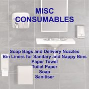 Misc Consumables