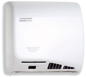 GREENSPEC Hand Dryer