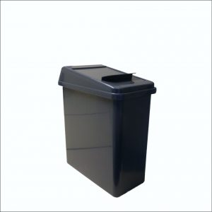 Lady Sanitary Bin Mini