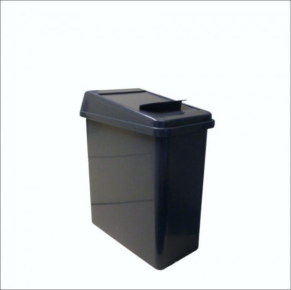 Lady Sanitary Bin Mini