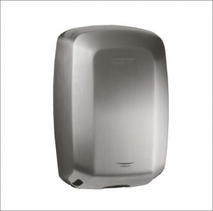 Machflow Plus hand dryer
