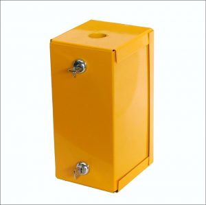 Sharps Container Outer MB14LY