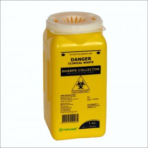 Sharps Container Inner SC-5487
