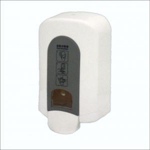 Sanitiser Dispenser SD-145R Toilet Seat Bulk Fill