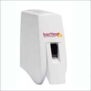 Sanitiser Dispenser SZ-4501 Hand 400ml