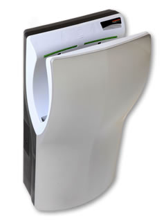 Mediclinics Dualflow Plus Hand Dryer