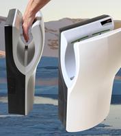 Hand Dryers High Speed