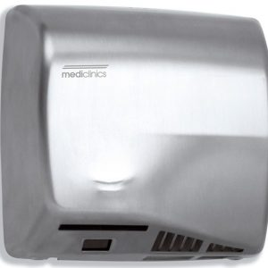 Mediclinics Speed Flow Hand Dryer Model M06ACS