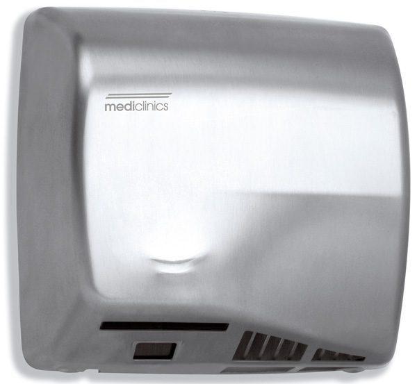 Mediclinics Speed Flow Hand Dryer Model M06ACS
