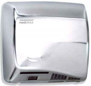 Mediclinics Speed Flow Hand Dryer Model M06AC