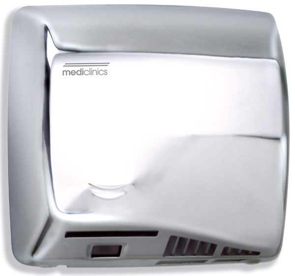 Mediclinics Speed Flow Hand Dryer Model M06AC
