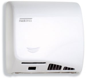Mediclinics Speed Flow Hand Dryer Model M06A