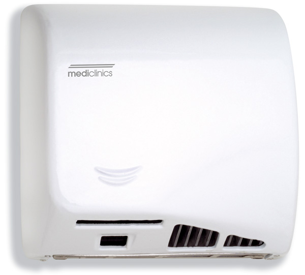 Mediclinics Speed Flow Hand Dryer Model M06A