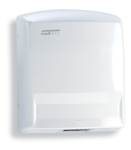 Mediclinics Junior Plus Hand Dryer Model M88A PLUS