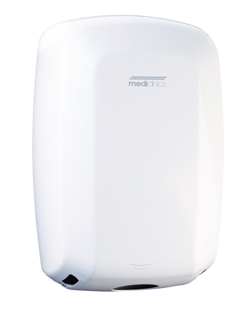 Mediclinics Machflow Hand Dryer Model M09A