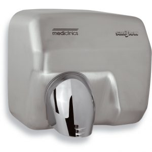 Mediclinics Saniflow Hand Dryer Model E05ACS