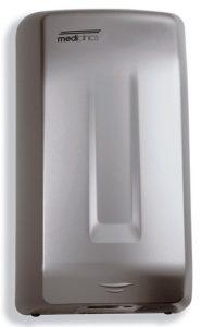 Mediclinics Smartflow Hand Dryer Model M04ACS
