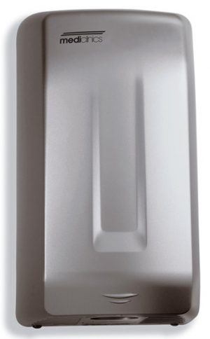 Mediclinics Smartflow Hand Dryer Model M04ACS