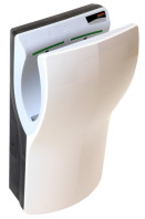 Mediclinics Dualflow Plus Hand Dryer Model M14A