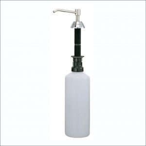 Soap Dispenser A-628 Vanity Mount