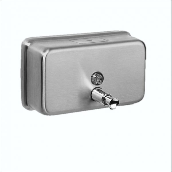 Soap Dispenser A-600 SS 1200ml Bulk Fill