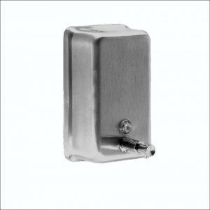 Soap Dispenser A-605 SS 1200ml Bulk Fill