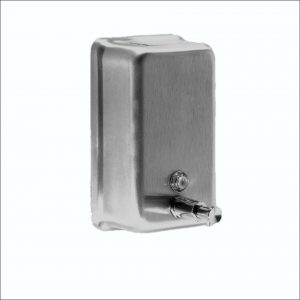 Soap Dispenser A-605 SS 1200ml Bulk Fill