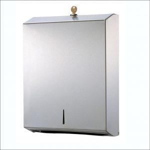 Paper Towel Dispenser A-725 SS