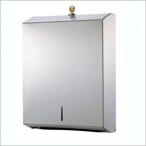 Paper Towel Dispenser A-725 SS