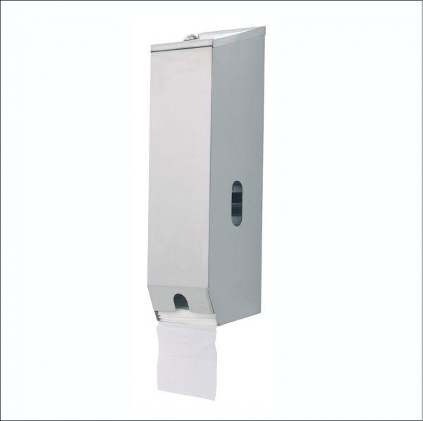 Toilet Roll Dispenser A-833 SS 3Roll