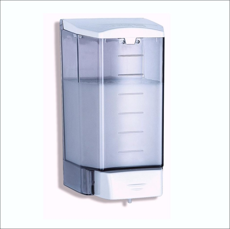 Soap Dispenser DJ0010F 1200ml Bulk Fill