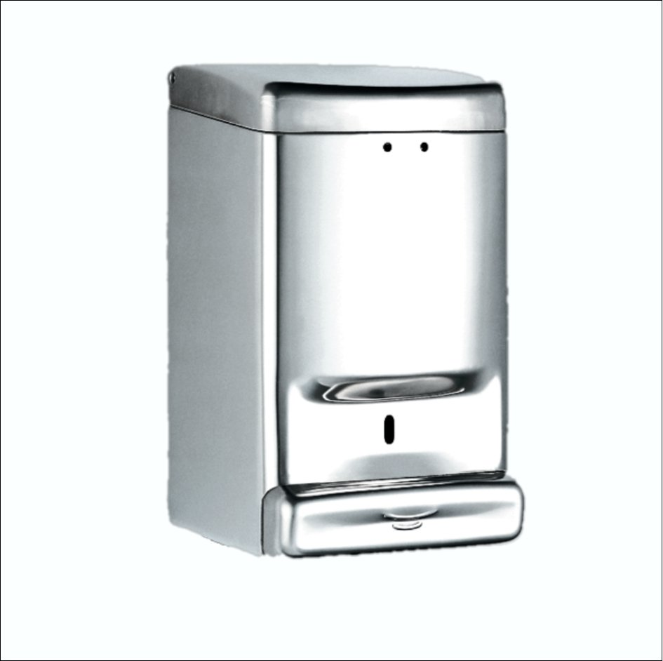 Soap Dispenser DJ0030C 1200ml Bulk Fill