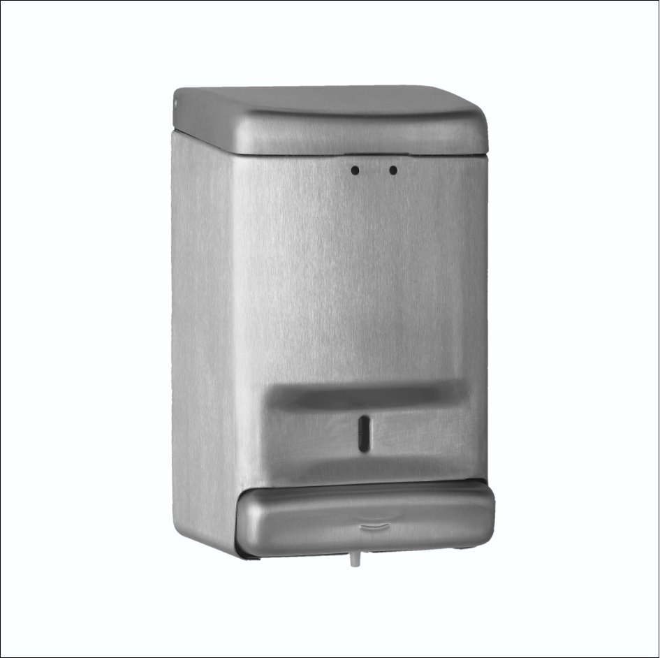 Soap Dispenser DJ0030CS 1200ml Bulk Fill