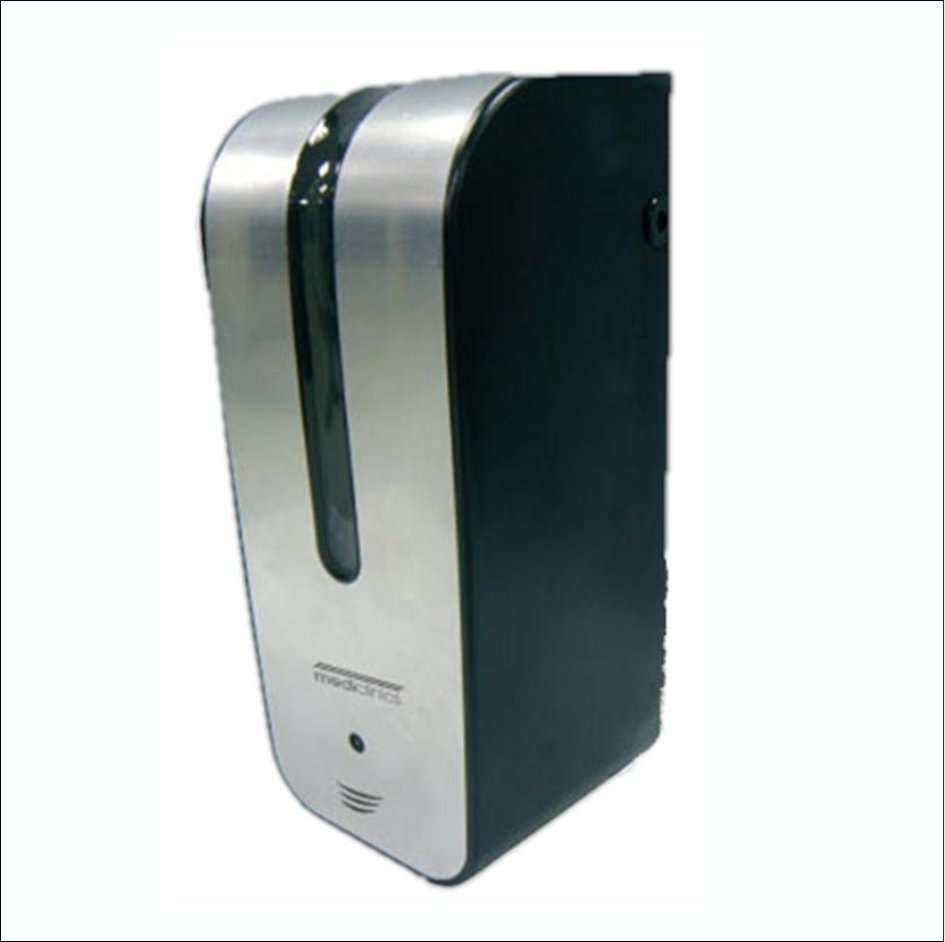 Soap Dispenser DJ0160AS Auto Bulk Fill