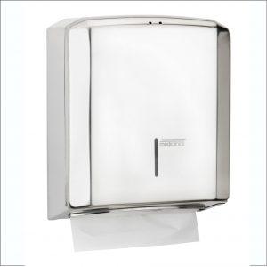 Paper Towel Dispenser DT2106C SS Bright