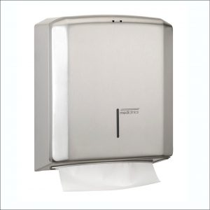Paper Towel Dispenser DT2106CS SS Satin