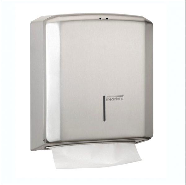 Paper Towel Dispenser DT2106CS SS Satin