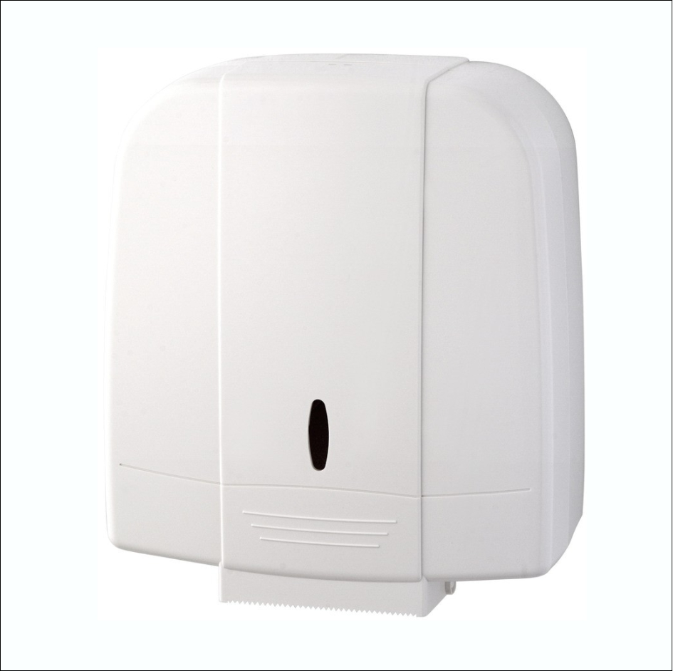 Toilet Roll Dispenser EJ370 Jumbo ABS