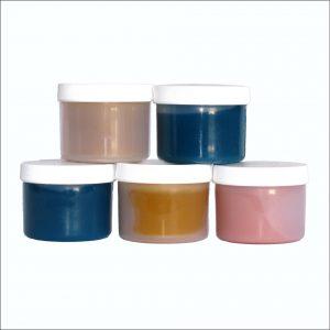 Fragrance Gels