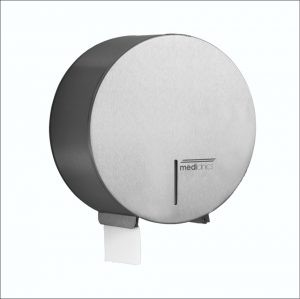 Toilet Roll Dispenser PR0783CS SS Jumbo