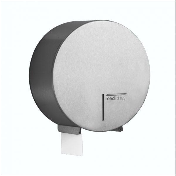 Toilet Roll Dispenser PR0783CS SS Jumbo