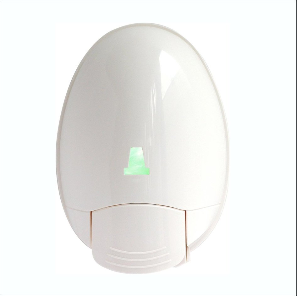 Soap Dispenser SD-250R 900ml Bulk Fill