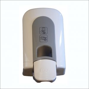 Soap Dispenser SD-165H Foam White 600ml