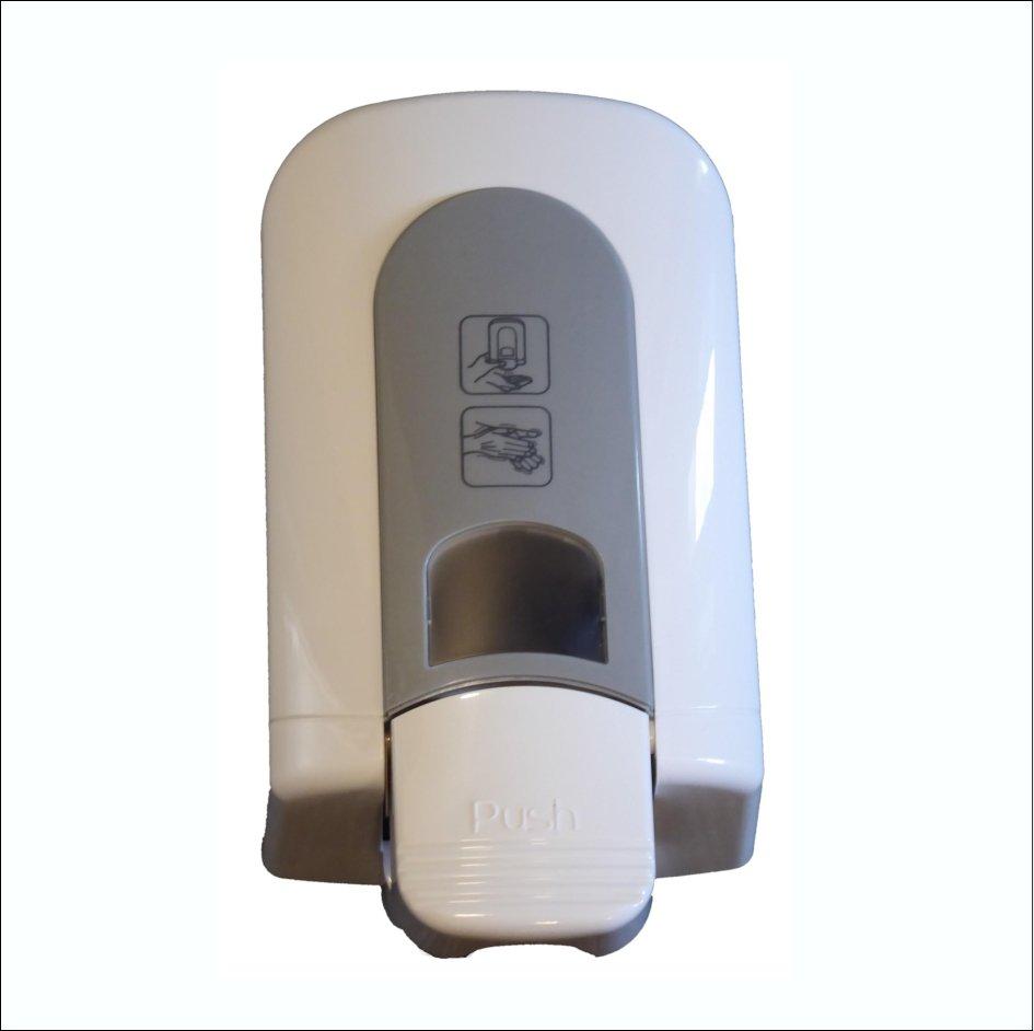 Soap Dispenser SD-165H Foam White 600ml