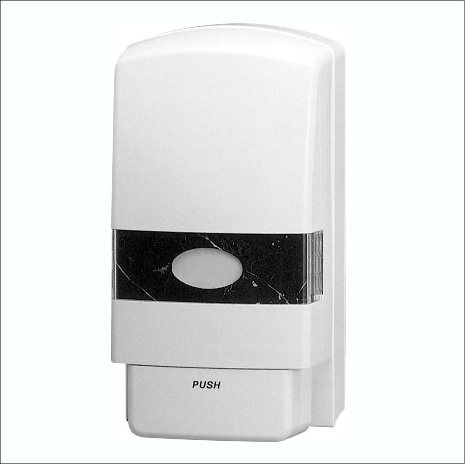 Soap Dispenser SD-200R 900ml Bulk Fill