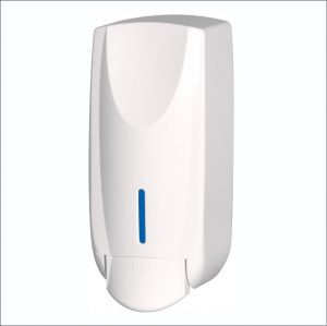 Soap Dispenser SD-730 Foam Soap Bulk Fill