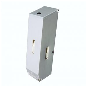 Toilet Roll Dispenser TR3 ABS Plastic 3Roll