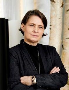 Susanne Friis Eden
