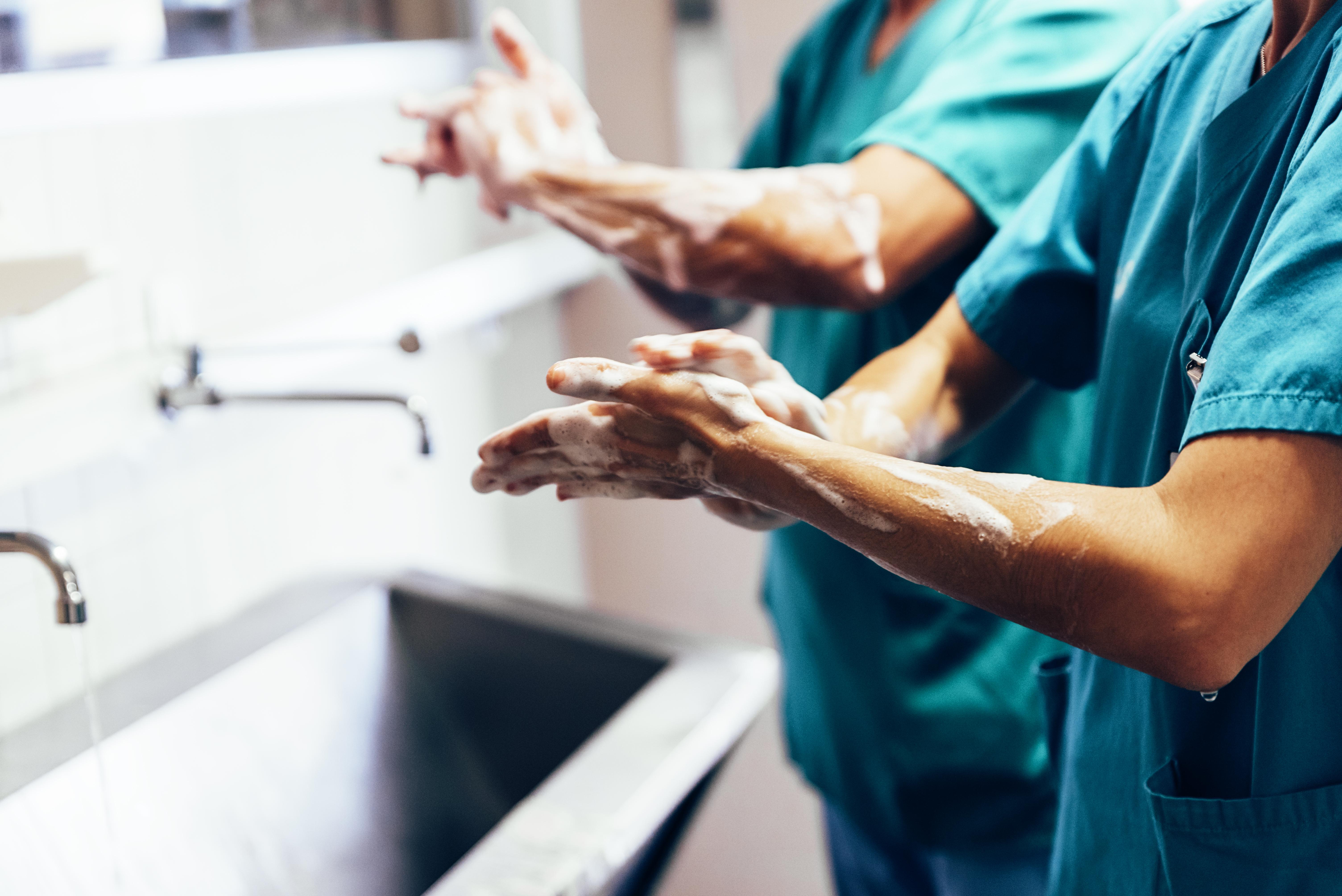 Handwashing Facts