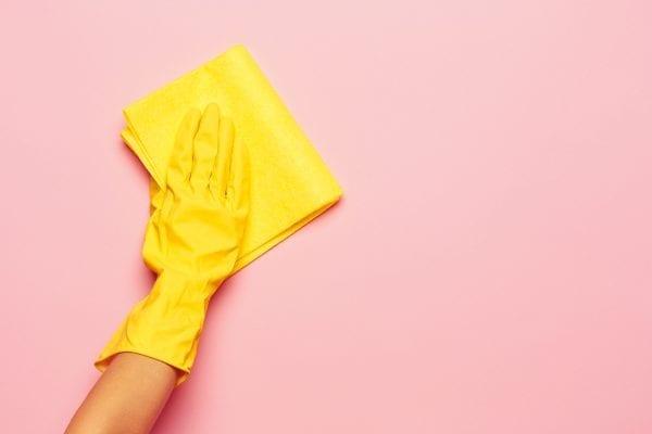 Your Personal Hygiene Checklist